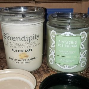 2x burnt once~foodie scents~